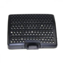 FILTER GRILLE BACK BLACK SAMSUNG