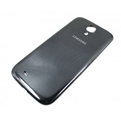 Samsung Galaxy S4 Battery Cover - Black