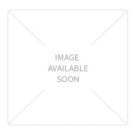 REAR BATTERY COVER SAMSUNG GALAXY S4 MINI - BLACK