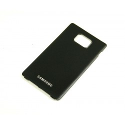 Battery Cover Samsung Galaxy SII GT-I9100 (Black)