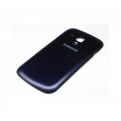 Tampa de Bateria Samsung Galaxy S Duos - Preto